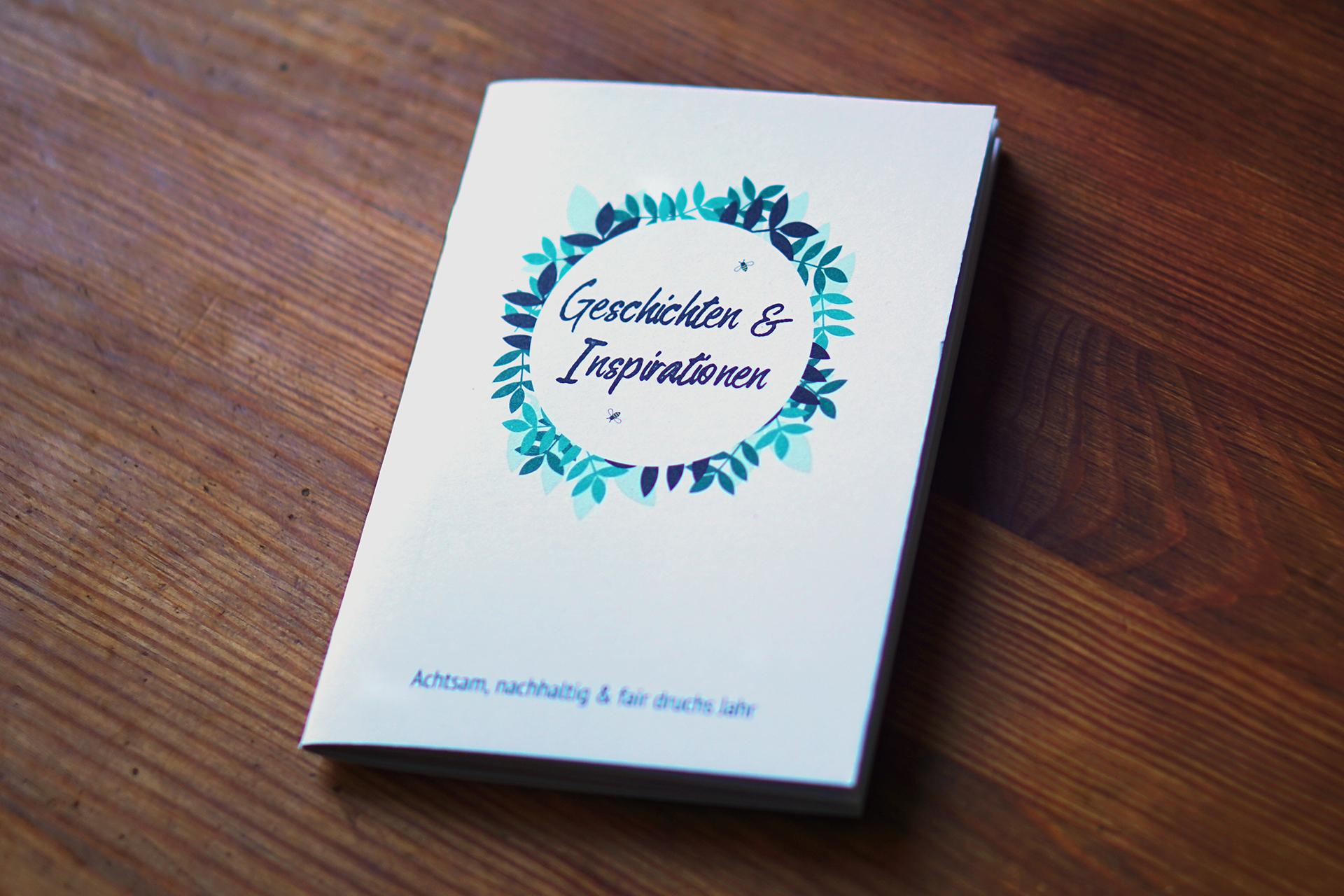Heft - Geschichten und Inspirationen